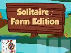 Solitaire Farm Edition